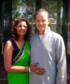 Sewdajal Catering Indisch Surinamisch Event Party Essen Schweiz
