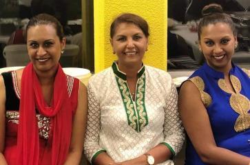 Team Sewdajal